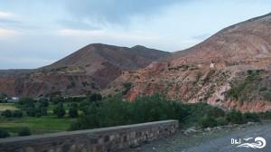 village de montagne maroc
